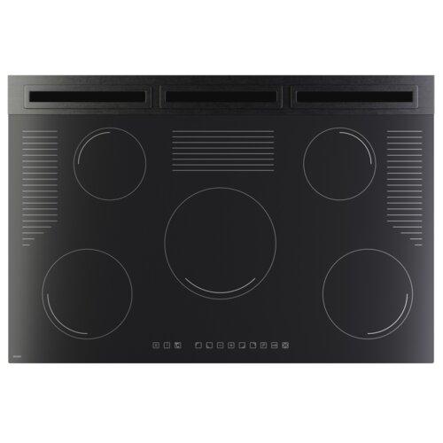 Płyta gazowa SOLGAZ Innova Comfort 5+3 LPG
