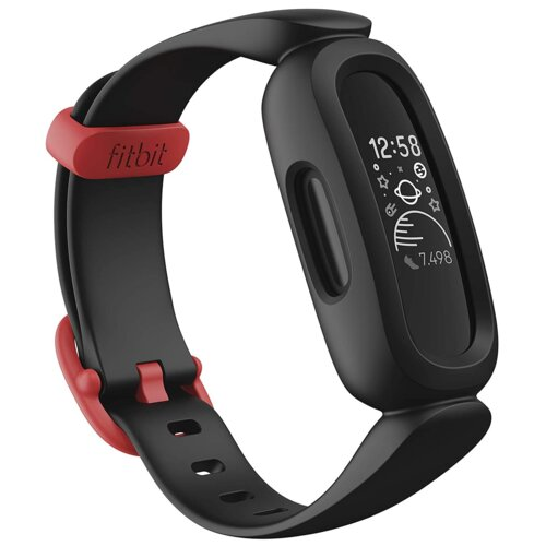 Smartband FITBIT Ace 3 Czarny