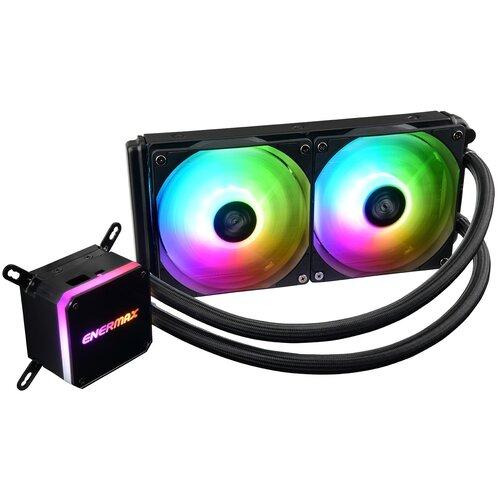 Chłodzenie CPU ENERMAX Liqmax III RGB 240