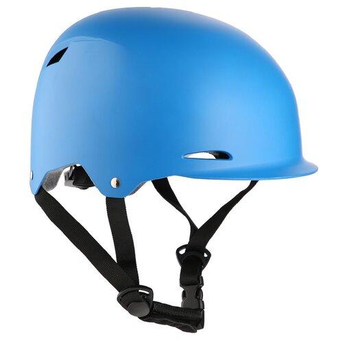 Kask rowerowy NILS EXTREME MTW02 Niebieski dla Dzieci (rozmiar XS)