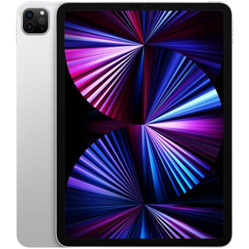 """Tablet APPLE iPad Pro 11"""" 3 gen. 256 GB 5G Wi-Fi Srebrny"""