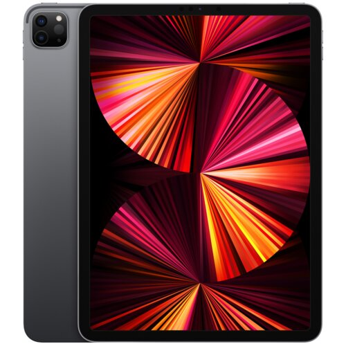 """Tablet APPLE iPad Pro 11"""" 3 gen. 256 GB 5G Wi-Fi Gwiezdna szarość"""
