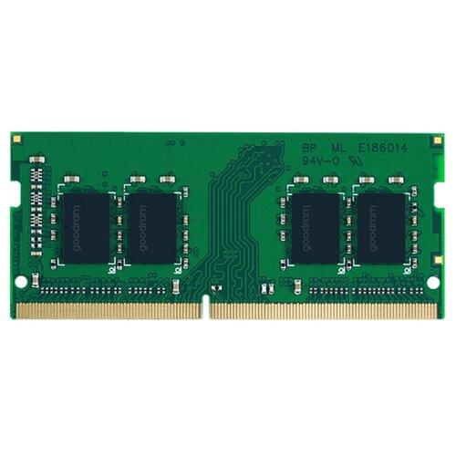 Pamięć RAM GOODRAM 16GB 2666MHz