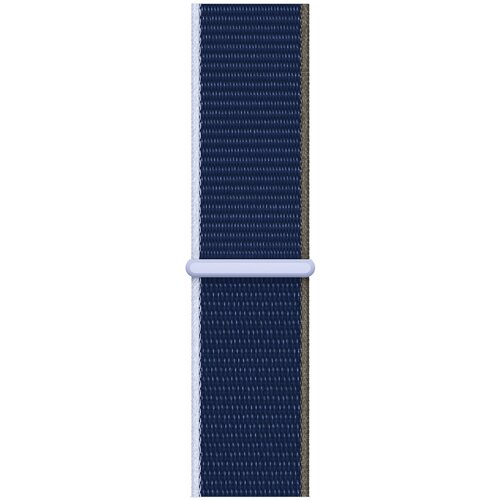 Pasek APPLE do Watch (42/44 mm) Morska otchłań