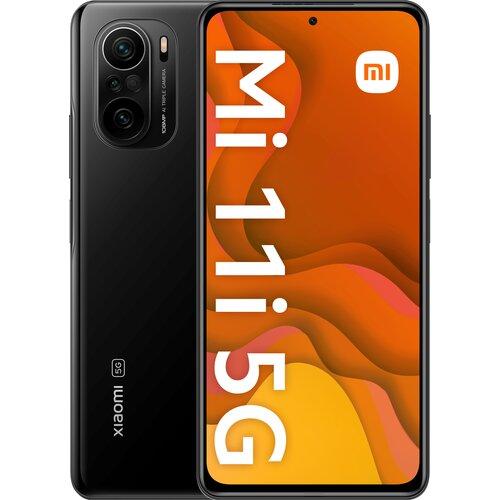 """Smartfon XIAOMI Mi 11i 8/128GB 5G 6.67"""" 120Hz Czarny 30933"""