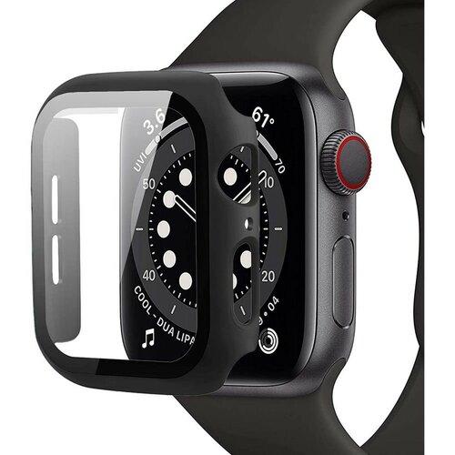 Etui TECH-PROTECT Defense360 do Apple Watch 4/5/6/SE 44 mm Czarny