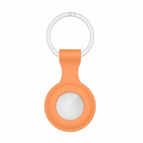 Brelok TECH-PROTECT Icon do Apple Airtag Pomarańczowy