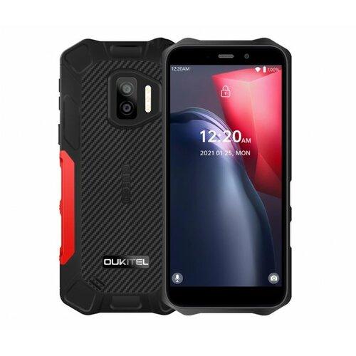 """Smartfon OUKITEL WP12 4/32GB 5.5"""" Czerwony WP12-RD OL"""