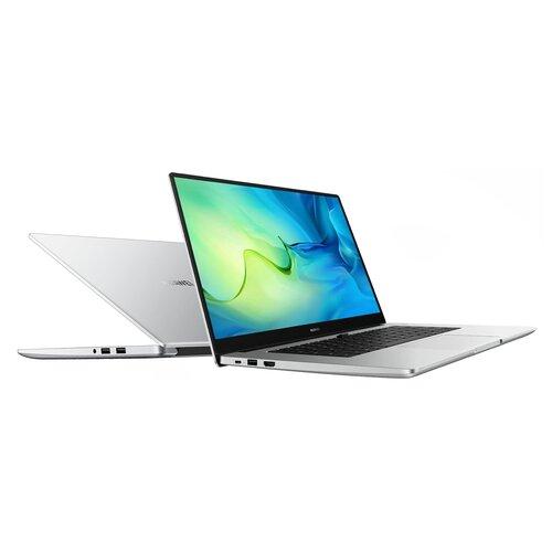 "Laptop HUAWEI MateBook D 15 15.6"" IPS i5-10210U 8GB SSD 512GB Windows 10 Home"
