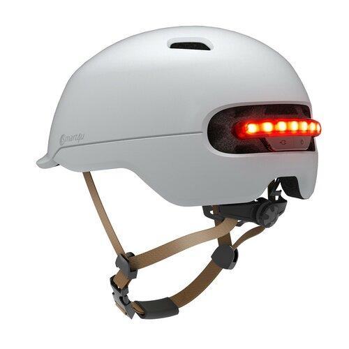 Kask rowerowy XIAOMI Smart4U SH50 Biały (rozmiar L)