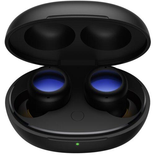 Słuchawki dokanałowe REALME Buds Air 2 Neo Czarny