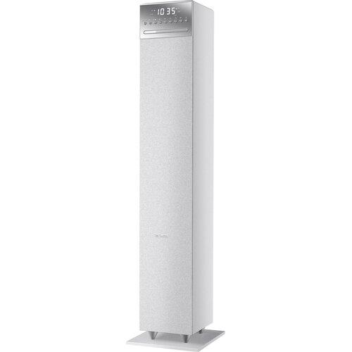 Power audio MUSE M-1350 BTCW Biały