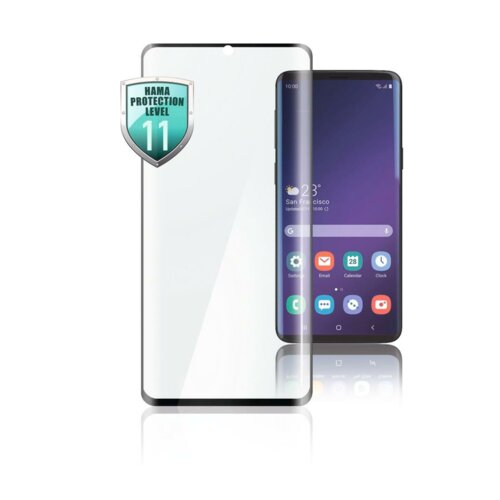 Szkło hartowane HAMA do Samsung Galaxy S21 (5G)