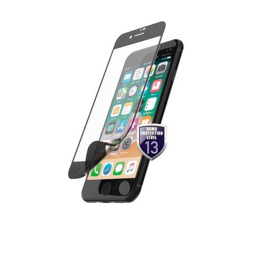 Szkło hydrożelowe HAMA Hiflex do Apple iPhone 6/6S/7/8/SE