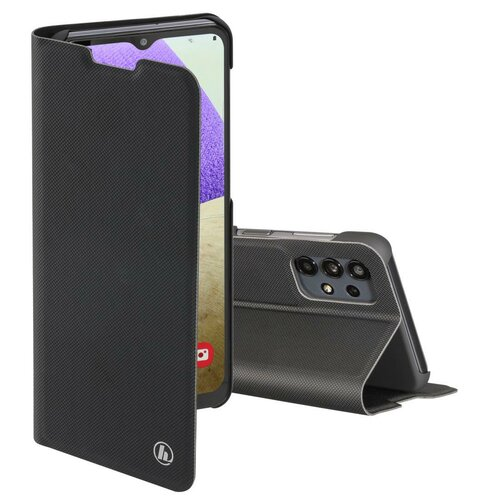 Etui HAMA Slim Pro Booklet do Samsung Galaxy A32 5G Czarny