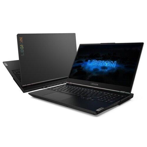 "Laptop LENOVO Legion 5 15ARH05 15.6"" IPS R5-4600H 8GB SSD 512GB GeForce 1650Ti Windows 10 Home"