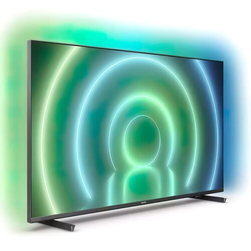 """Telewizor PHILIPS 50PUS7906 50"""" LED 4K Android Ambilight 3 Dolby Vision HDMI 2.1"""