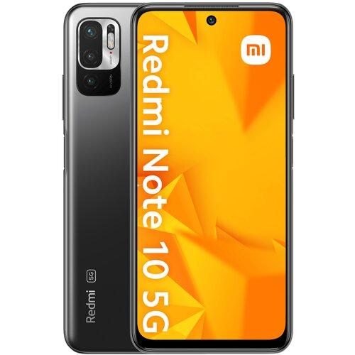 """Smartfon XIAOMI Redmi Note 10 4/128GB 5G 6.5"""" 90Hz Szary 33253"""