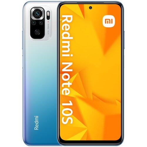 """Smartfon XIAOMI Redmi Note 10s 6/64GB 6.43"""" Niebieski 33429"""