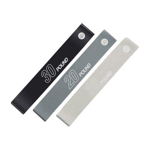 Zestaw gum oporowych XIAOMI Yunmai YMRB-L600 (3 szt.)