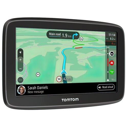 Nawigacja TOMTOM GO Classic 5