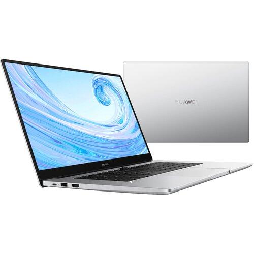 "Laptop HUAWEI MateBook D 15 15.6"" IPS i3-10110U 8GB SSD 256GB Windows 10 Home"