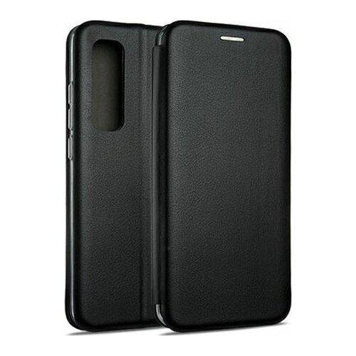 Etui BOOK MAGNETIC do Samsung S20 FE Czarny