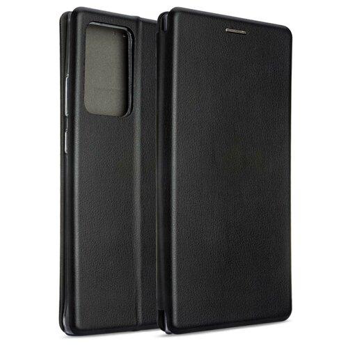 Etui BOOK MAGNETIC do Samsung Galaxy Note 20 Ultra Czarny