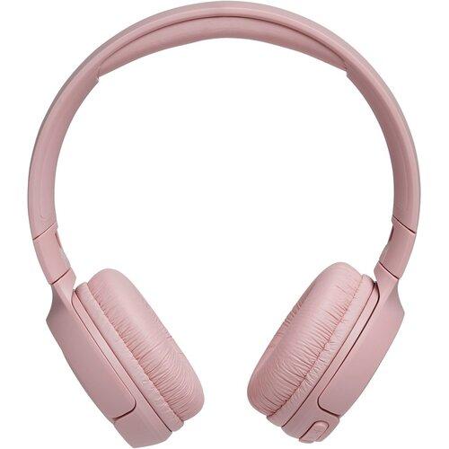 Słuchawki nauszne JBL Tune 560BT Różowy
