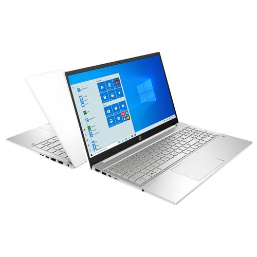 "Laptop HP Pavilion 15-eh0021nw 15.6"" IPS R5-4500U 8GB SSD 512GB Windows 10 Home"