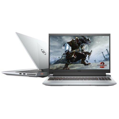 "Laptop DELL Inspiron G5 5515 15.6"" R5-4600H 8GB SSD 512GB GeForce RTX 3050 Windows 10 Home"