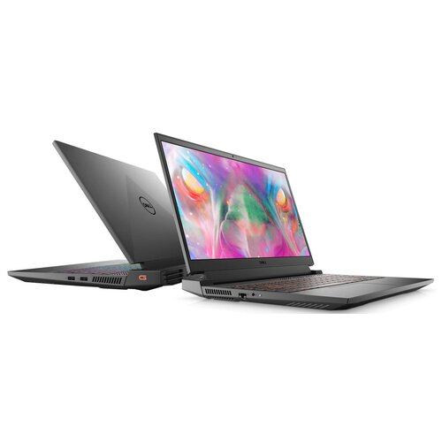 "Laptop DELL Inspiron G15 5510 15.6"" i5-10200H 16GB SSD 512GB GeForce RTX3050 Windows 10 Home"