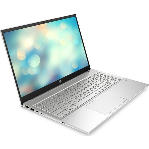 "Laptop HP Pavilion 15-eg0073nw 15.6"" IPS i7-1165G7 8GB SSD 512GB GeForce MX450"