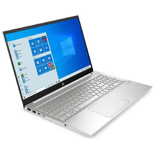 "Laptop HP Pavilion 15-eg0072nw 15.6"" IPS i7-1165G7 8GB SSD 512GB GeForce MX450 Windows 10 Home"