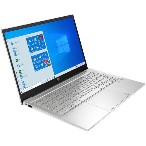 "Laptop HP Pavilion 14"" IPS i7-1165G7 8GB SSD 512GB Windows 10 Home"