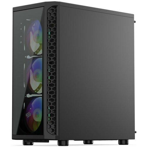 Komputer MAD DOG MD3600PRO-Z03 R5-3600 16GB SSD 500GB HDD 1TB GeForce RTX2060 Windows 10 Home