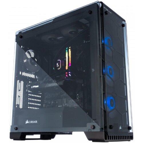 Komputer OPTIMUS E-sport Extreme GZ590T-CR6 i7-11700K 32GB SSD 480GB HDD 2TB GeForce RTX3070 Windows 10 Home