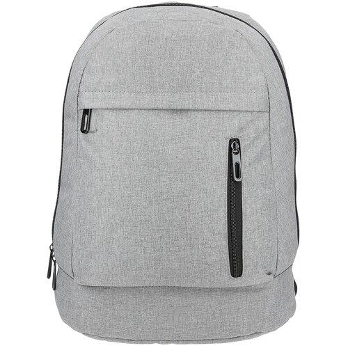 Plecak na laptopa 4F H4Z20-PCU017-27M 15.6 cali Szary