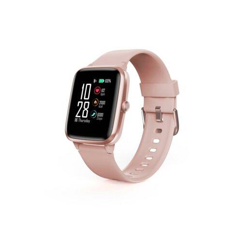 Smartwatch HAMA Fit Watch 5910 GPS Różowy