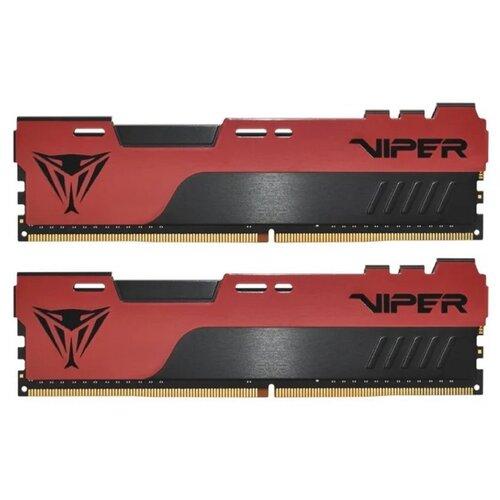 Pamięć RAM PATRIOT Viper Elite II 32GB 4000MHz