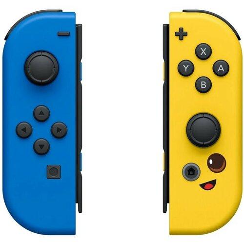Kontroler NINTENDO Switch Joy-Con Fortnite Edition