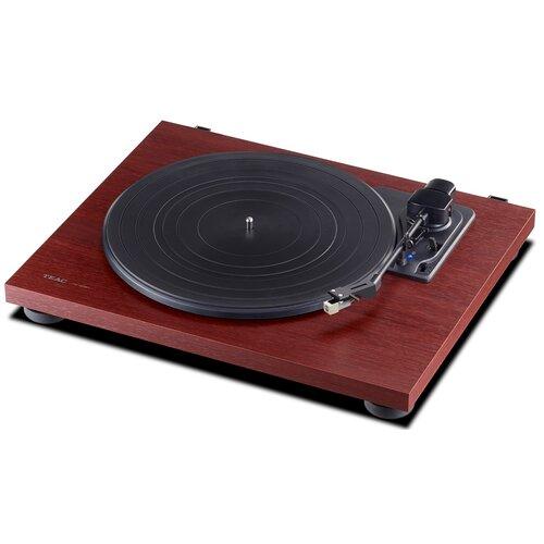Gramofon TEAC TN 180BT A3 Wiśniowy