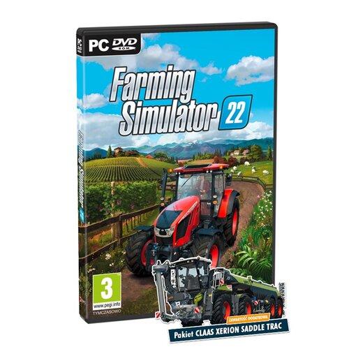 Farming Simulator 22 Gra PC