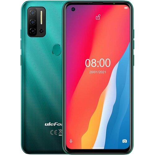 "Smartfon ULEFONE Note 11P 8/128GB 6.55"" Zielony UF-N11P GN"