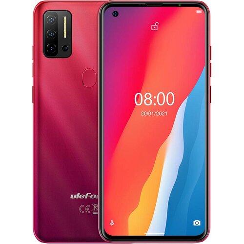 """Smartfon ULEFONE Note 11P 8/128GB 6.55"""" Czerwony UF-N11P RD"""