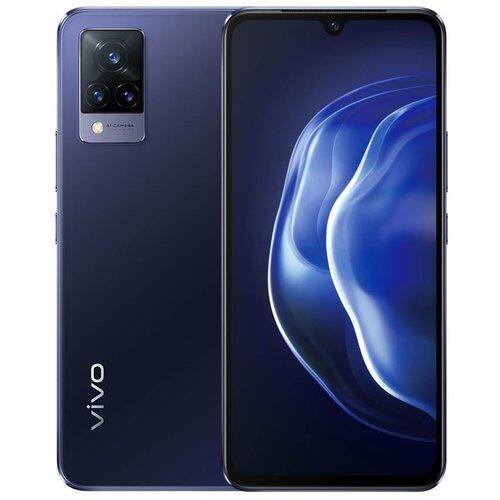 "Smartfon vivo V21 8/128GB 5G 6.44"" 90Hz 5G Niebieski"