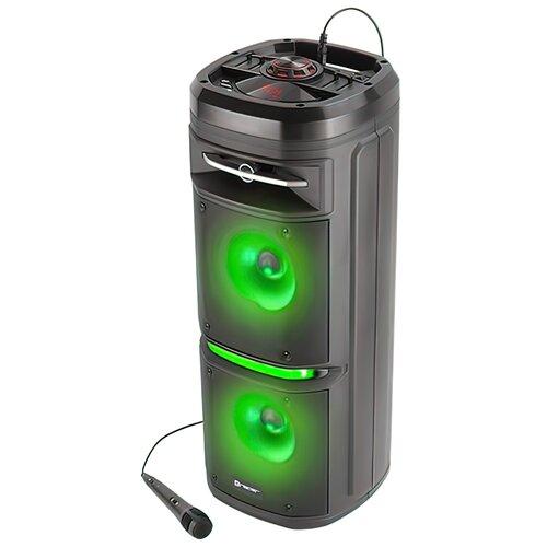 Power audio TRACER King TWS Czarny