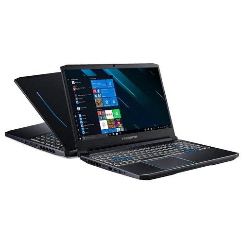 "Laptop ACER Predator Helios 300 15.6"" IPS 144Hz i7-10750H 16GB SSD 1TB GeForce RTX3060 Windows 10 Home"