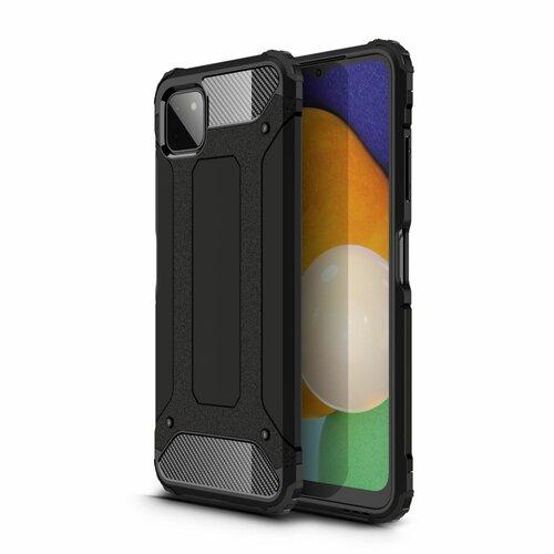 Etui TECH-PROTECT Xarmor do Samsung Galaxy A22 5G Czarny