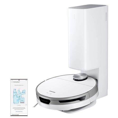 Robot sprzątający SAMSUNG Jet Bot+ VR30T85513W